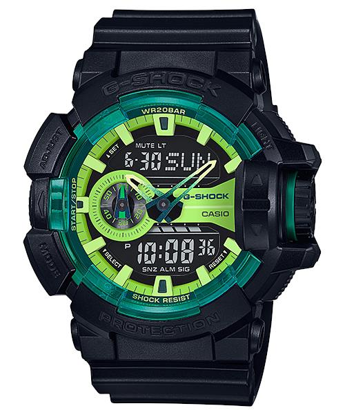 CASIO G-SHOCK GA-400LY-1A  ☑ORIGINAL☑