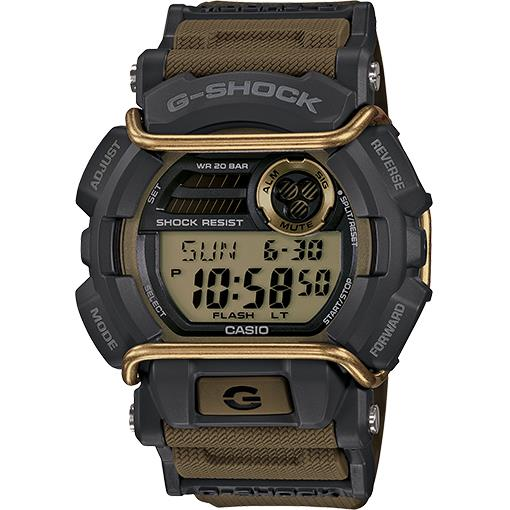 Casio G-Shock GD-400-9 Watch (Brand new & 100% Genuine)