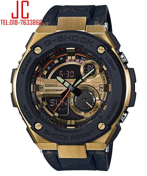 CASIO G-SHOCK GST-200CP-9A ☑ORIGINAL☑