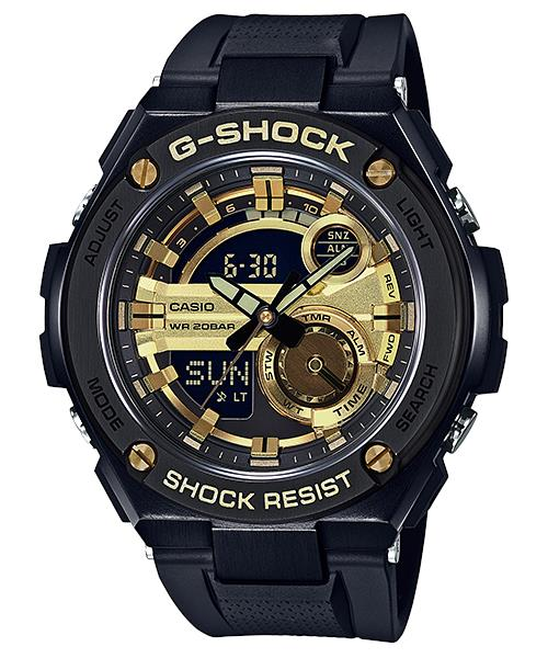 CASIO G-SHOCK GST-210B-1A9 ☑ORIGINAL☑