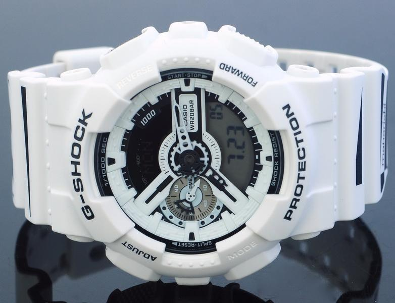 Casio G-Shock Limited Edition MAHARISHI GA-110MH-7A