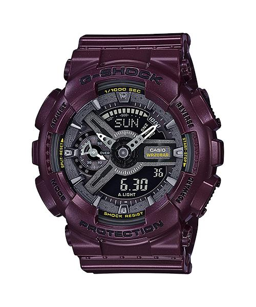 CASIO G-SHOCK S SERIES GMA-S110MC-6A ☑ORIGINAL☑