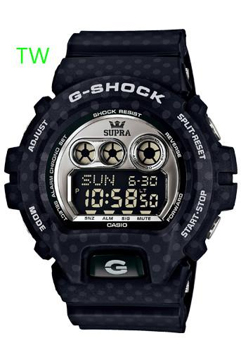 CASIO G-SHOCK X SUPRA GD-X6900SP-1 LIMITED EDITION ORIGINAL