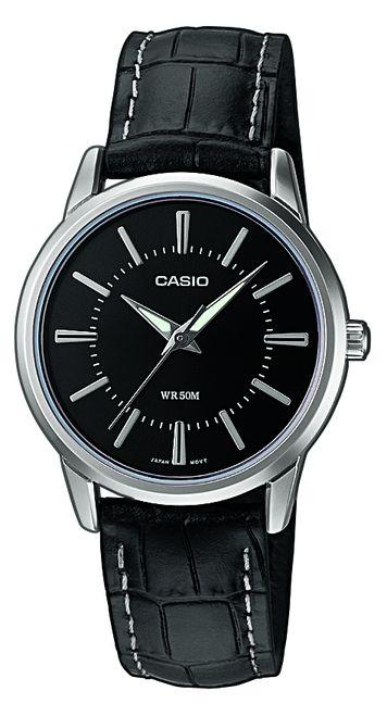 CASIO GENERAL ANALOG LADIES LTP-1303L-1A