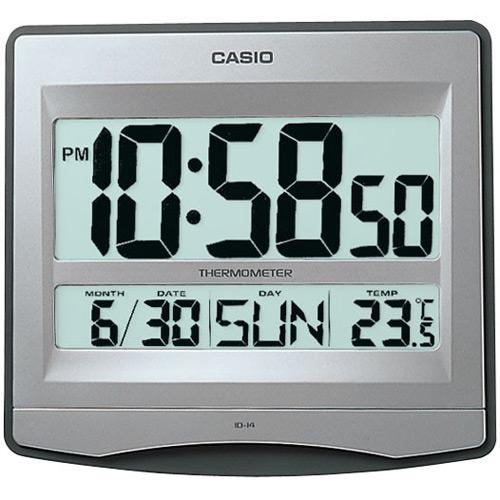 Casio Id 14 8 Digital Wall Clock D End 3 26 2015 1 37 Pm