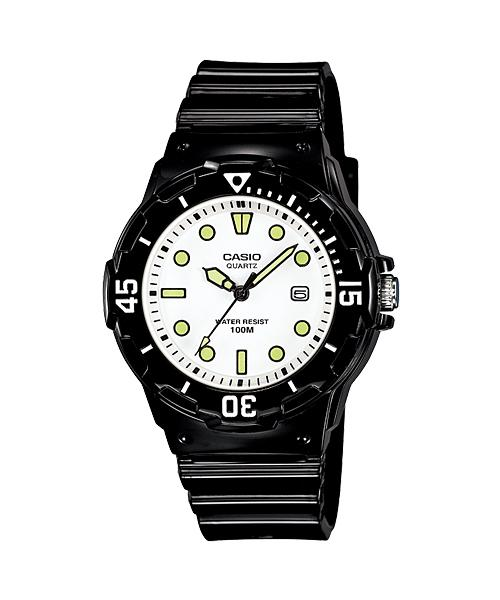 CASIO KIDS LRW-200H-7E1 ANALOG WATCH (Johor, end time 1/6 ...