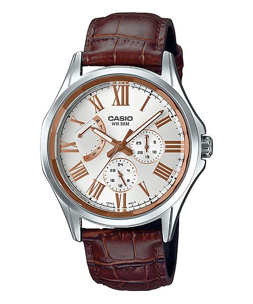 CASIO MULTI-HAND MAN MTP-E311LY-7AV