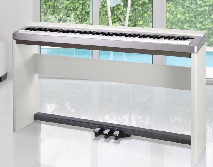 Privia PX 130 WE White Privia Digital Piano Free delivery in K.Valley