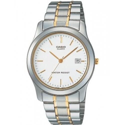 CASIO STANDARD ANALOG GENTS MTP-1141G-7AR