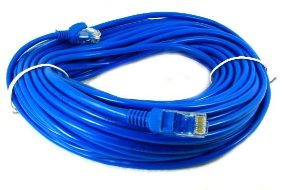 Cat-5E RJ-45 LAN Networking Cable 20 Meter