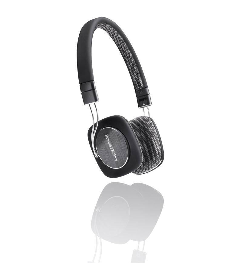 CE0043 Bowers & Wilkins P3 Premium Headphones
