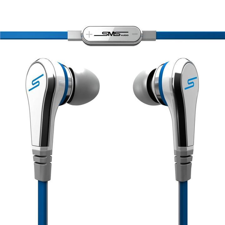 CE0053 STREET by 50 Cent Wired In-Ear Headphones
