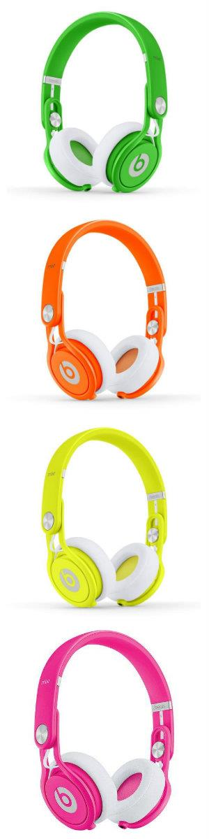CE0073 Beats Mixr Limited Edition Neon