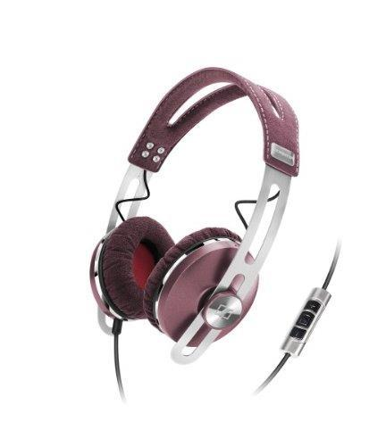 CE0119 Sennheiser Momentum On Ear Headphone Pink