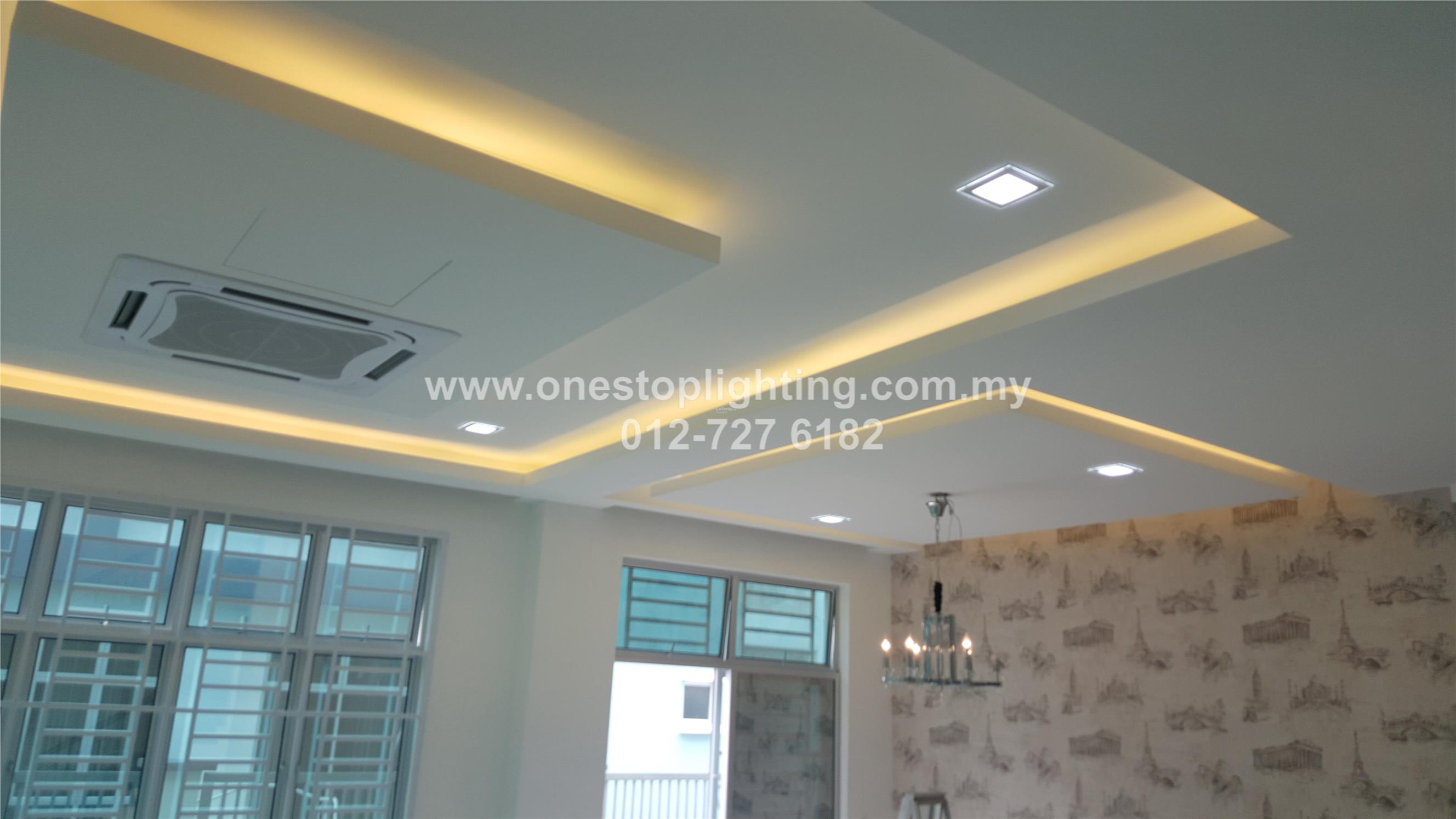 Ceiling Plaster Offer Skudai, JB