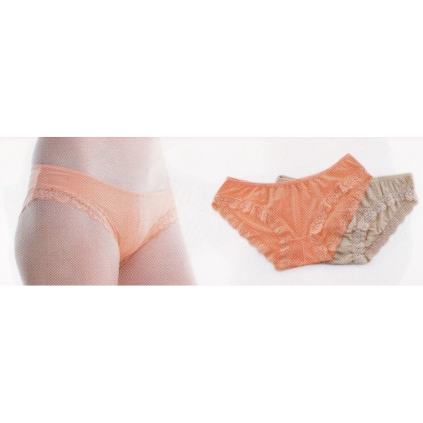 **CELLY**2 IN 1 LACE PANTIES (ASSORTED COLOUR)