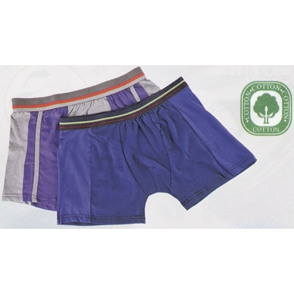 **CELLY**2 in 1 Men's Boxer (Assorted Colour)