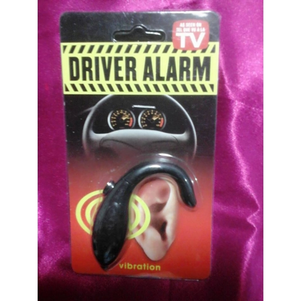 **CELLY**ANTI SLEEP DRIVE ALARM