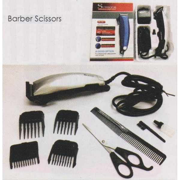 **CELLY**BARBER SCISSORS (?????)