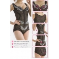 **CELLY** Body Shaping Corset (Black)