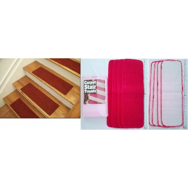 **CELLY**CARPET STAIR TREAD SETS RUGGED