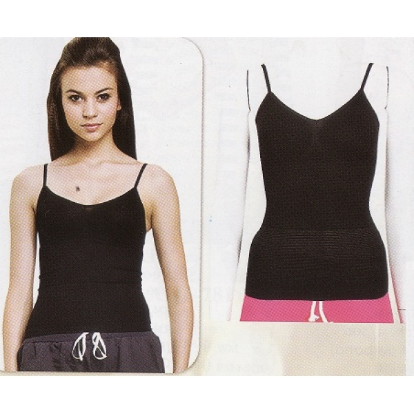 **CELLY**COMFORTABLE ~ HIGH QUALITY BODY SHAPER ~ (BLACK)