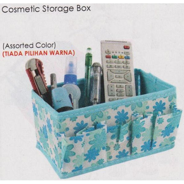 **CELLY**COSMETIC STORAGE BOX (?????????)
