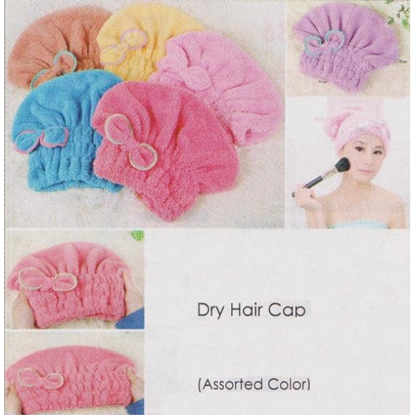 **CELLY**DRY HAIR CAP (???ñ)