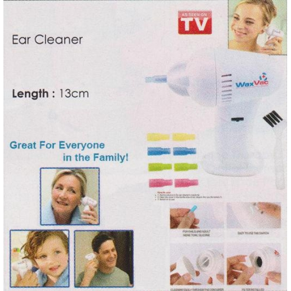 **CELLY**EAR CLEANER (?????????)