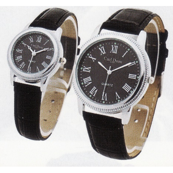 **CELLY** FASHIONABLE COUPLE  WATCH