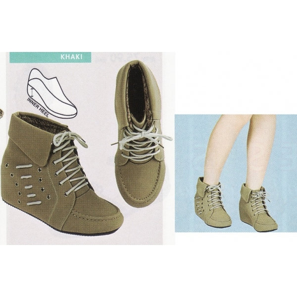**CELLY** FASHIONABLE LADIES BOOTS