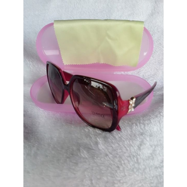 **CELLY**Fashionable Ladies UV Protection Sunglasses