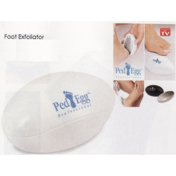 **CELLY** FOOT EXFOLIATOR