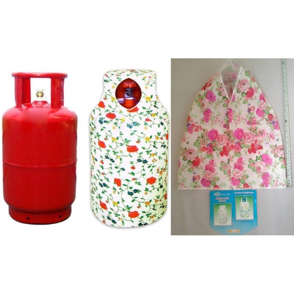 **CELLY**GAS CYLINDER COVER