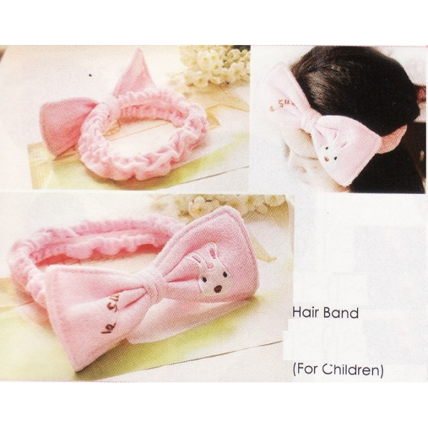 **CELLY**HAIR BAND(FOR CHILDREN)