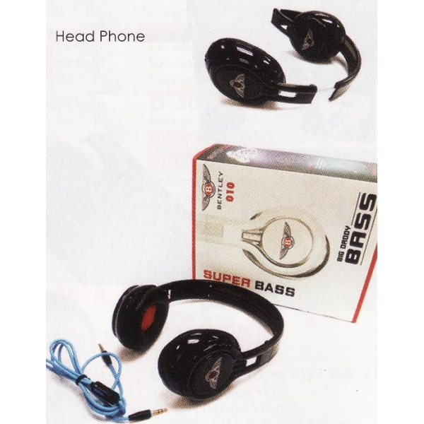 **CELLY** HEAD PHONE