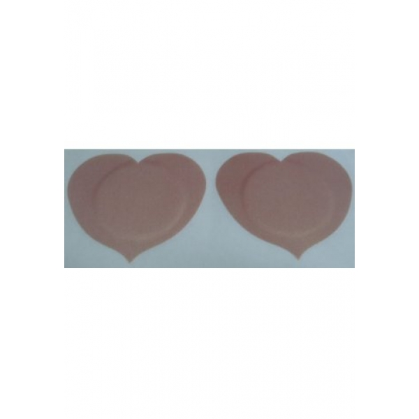 **CELLY** Heart Pasties Set