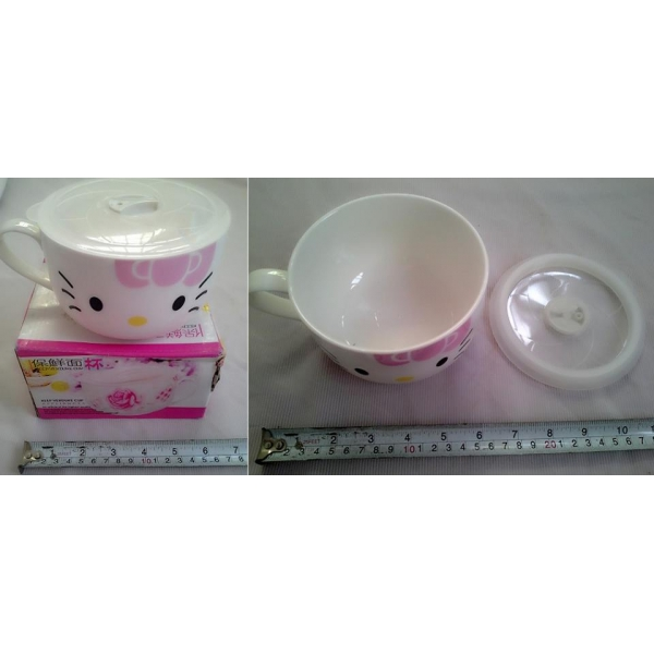 **CELLY**HELLO KITTY KEEP VENDURE CUP