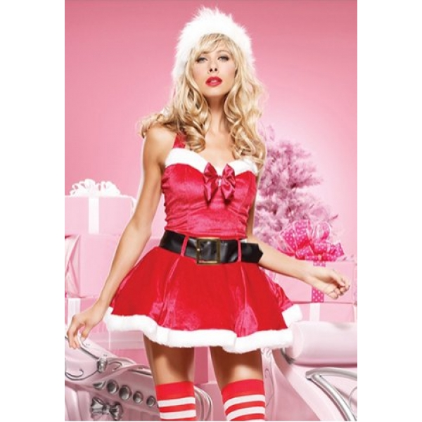 **CELLY** Imported New Arrival Christmas Holiday Costume