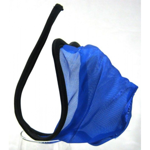 **CELLY** IMPORTED C STRING FOR MEN (BLUE)