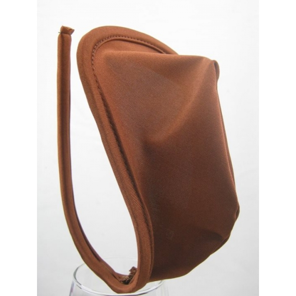 **CELLY** IMPORTED C STRING FOR MEN (BROWN)