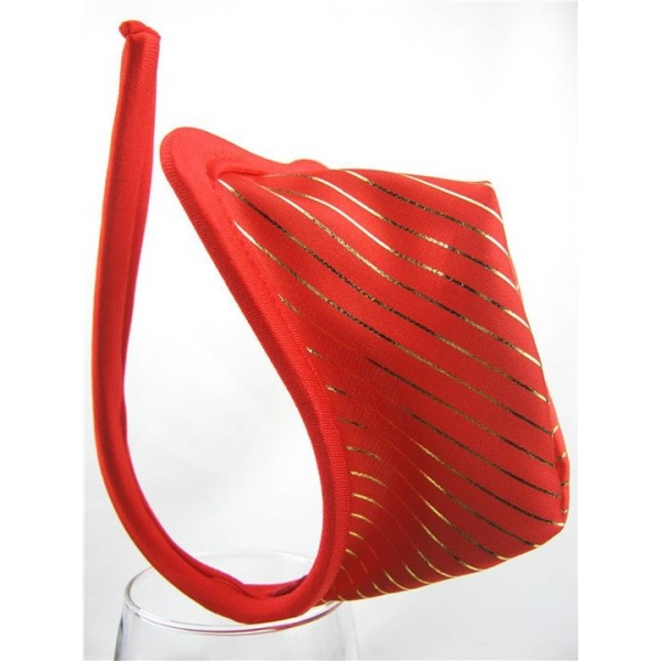 **CELLY** IMPORTED C STRING FOR MEN (RED)