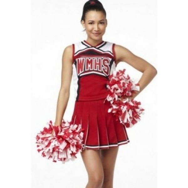 **CELLY** IMPORTED DALLAS CHEERLEADER COSTUME