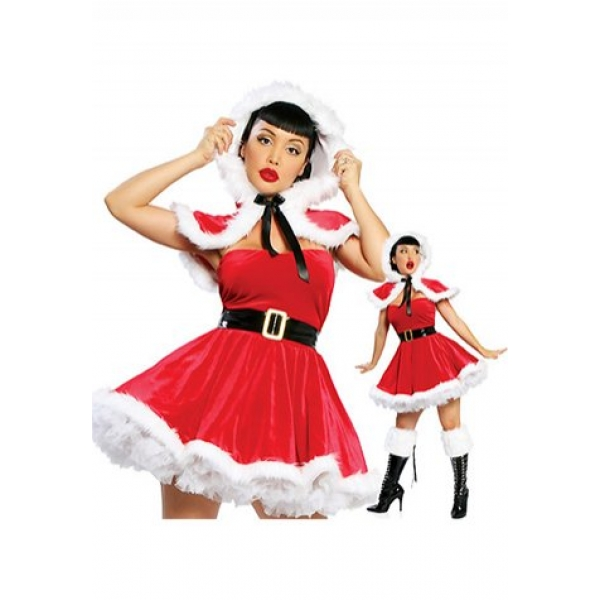 **CELLY** Imported Fashion Christmas Costumes For Women Christmas Unif..