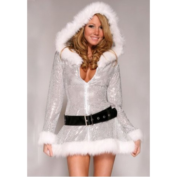 **CELLY** Imported Fashion Santa's Costume for Adult