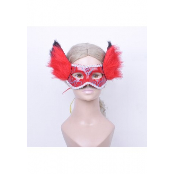 **CELLY** Imported What Does The Fox Say Dancer Mask