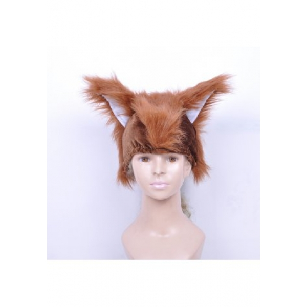 **CELLY** Imported What Does The Fox Say Hat