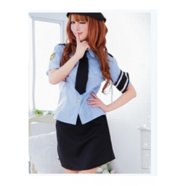 **CELLY**IMPORTED JAPAN NAUGHT SCHOOL GIRL COSTUME
