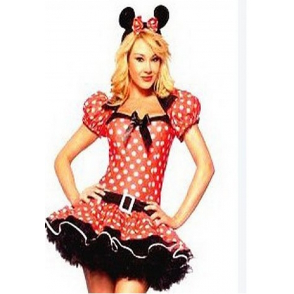 **CELLY** IMPORTED LOVELY MOUSE COSTUME