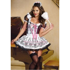 **CELLY** Imported Maid To Order Costume
